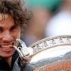 Rafael Nadal:  El unico