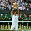 Roger Federer «C'est magique»