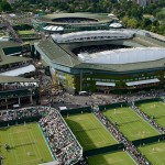 Wimbledon, les temps forts