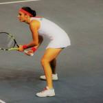 Fed Cup: Caroline Garcia absente en 2017