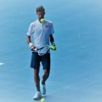 Novak Djokovic: «Je dois l'accepter»