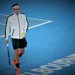 Roger Federer, Mister 18