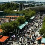 Destination Roland-Garros