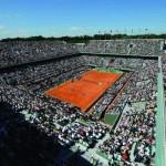 Comment se rendre à Roland-Garros?