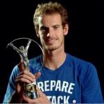 Un trophée de plus pour Andy Murray