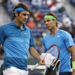 Ni Nadal ni Federer dans le Top 2