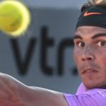 Rafael Nadal est bien de retour