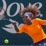 Serena Williams intraitable à Charleston