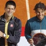 Novak Djokovic, le nouveau prince du rocher