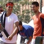 Nadal Djokovic, une finale intriguante