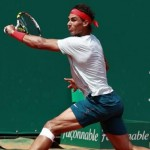 Monte Carlo, Rafael Nadal a tremblé