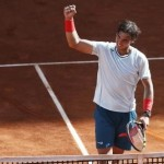 Nadal remporte le titre à Madrid