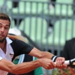 Coupe Davis: un tie-break au cinquième set