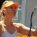 Sharapova rejoint Williams en finale