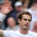 Murray en seconde semaine