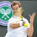 Wimbledon la journée des Français