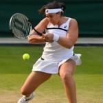 Wimbledon, la journée des Français