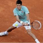 Djokovic rejoint Nadal en demi-finale