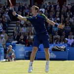 Andy Murray s'offre le Queen's
