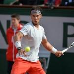Rafael Nadal s'offre une 8ème finale