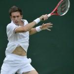 Nicolas Mahut invité à Wimbledon