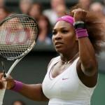 Wimbledon, Serena et les autres