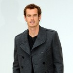 Andy Murray prochain visage de Burberry?