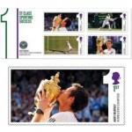 Andy Murray est timbré