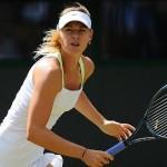 Maria Sharapova forfait pour l'US Open