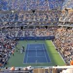 Programme de vendredi à l'US Open