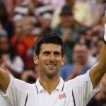 Djokovic qualifié pour le Masters