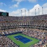 Bientôt deux courts couverts à l'US Open