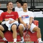 Pour Djokovic Troicki est innocent