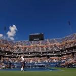 Les résultats de mardi à l'US Open