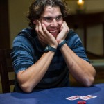 Nadal inscrit à un tournoi de Poker