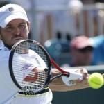 Mardy Fish forfait pour l'US Open