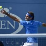 Federer et Nadal se baladent