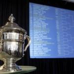 Les résultats de lundi à l'US Open