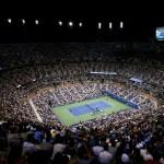 Les résultats de vendredi à l'US Open