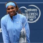 Serena s'offre un triplé