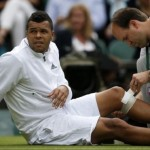 Tsonga reste optimiste pour l'US Open