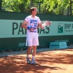 Murray absent de l'Open d'Australie?