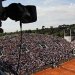 Roland-Garros c'est sur quelle chaîne?