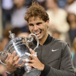 US Open: Nadal taille patron