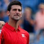 US Open: Djokovic expéditif, Li dans le dernier carré