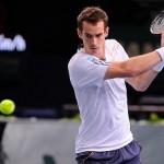 Andy Murray qualifié pour le Masters