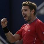 US Open: Wawrinka surclasse Murray