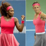 US Open: Azarenka rejoint Williams