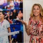 Monica Seles honorée à l'US Open