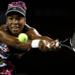 Venus Williams titrée à Taïwan